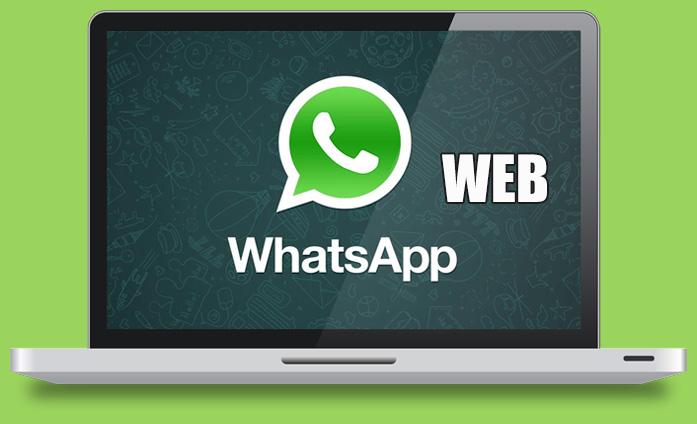 Conectar Whatsapp Web